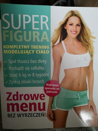Super figura dieta cwiczenia