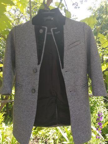 Пальто пальтишко H&M studio