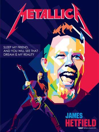 Продам квитки на Metallica с симфоническим оркестром Tribut Show 2.0