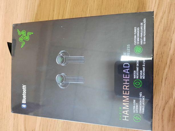 Наушники Razer Hammerhead True Wireless Earbuds