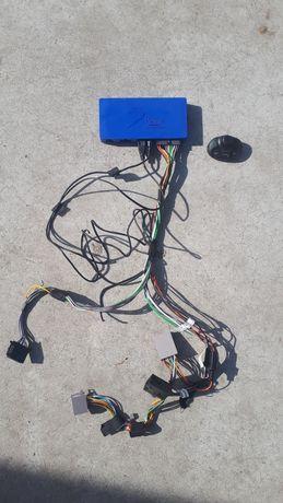Zestaw glosnomowiacy Parrot blue box MKi9100