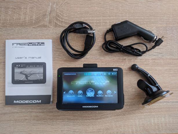 Nawigacja Modecom MX3
