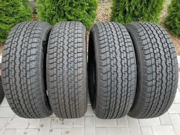 Шини нові 255/65 R17 Bridgestone Dueler H/T 840