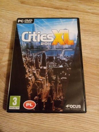 Gra cities xl