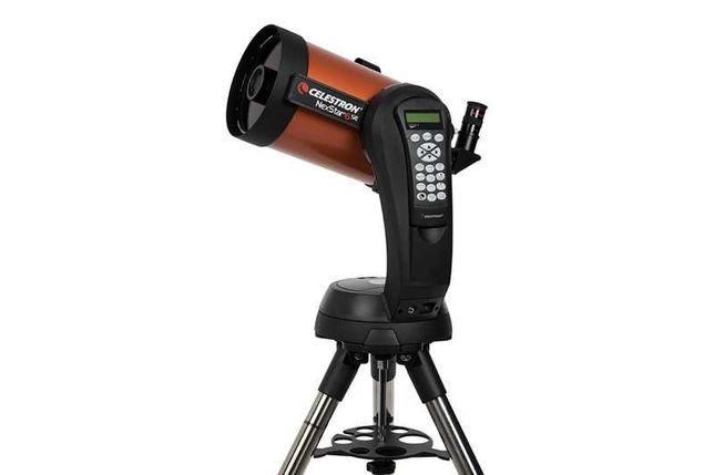 Teleskop Celestron NexStar 6 SE najlepsza cena w PL