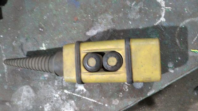 Kaseta sterująca do suwnicy -wyciągarki
