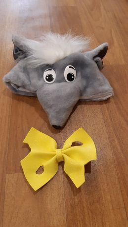 Новогодний костюм мышонка мышки