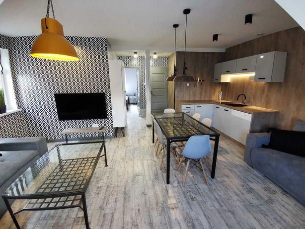 Apartamenty Majówka Kotlina kłodzka , Kłodzko z aneksem kuchennym