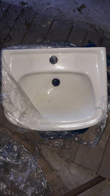 Umywalka do łazienki.