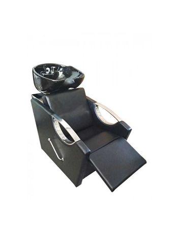 Mobiliário de Cabeleireiro - Rampa de lavagem - NOVAS