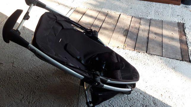 quinny zapp extra  wózek