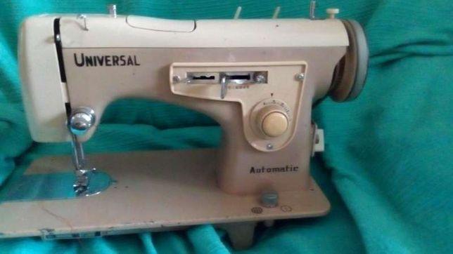 Maquina costura Universal Automatic