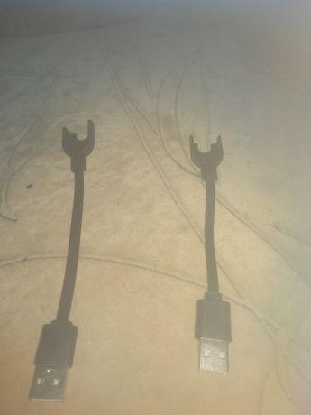 Mi band 3 шнур зарядка кабель
