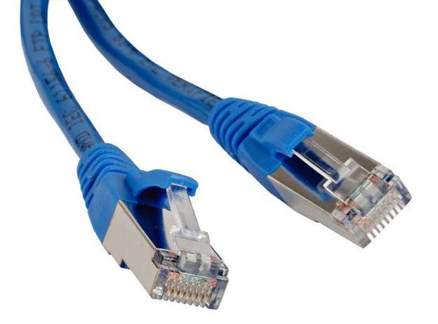 Обжим и изготовление Ethernet кабелей RJ45 (4P, 6P, 8P)