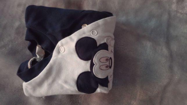 Fatinhos bebé Mickey