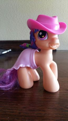 My Little Pony Scootaloo Rainbow Dash Equestria girls