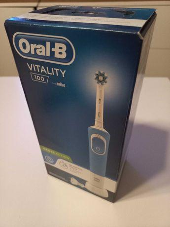 Szczoteczka oral-B vitality 100 Braun