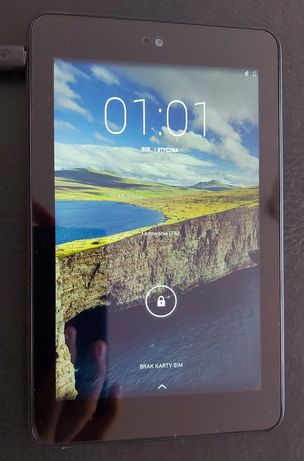Tablet Dell 7 3740 LTE