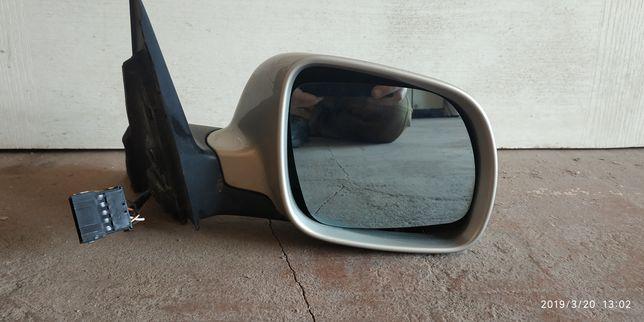 Зеркало правое AUDI A6C5