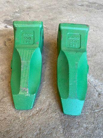 Luvas ESCO e BB de todos os tamanhos para máquinas industriais