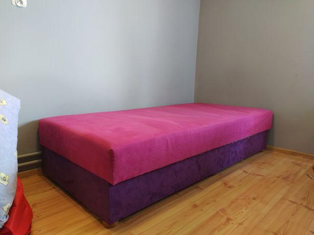 łóżko jednoosobowe/tapczan