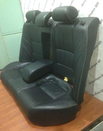 Задний диван (сиденье) Lexus IS 1 поколения. Разборка IS. Запчасти.