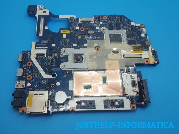 Motherboard Packard Bell P5WE0 LA-6901P