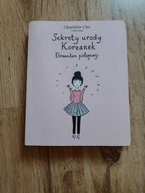 Sekrety urody koreanek Japoński codziennik