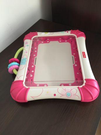 fisher price do ipad i tablet 24x18,5cm