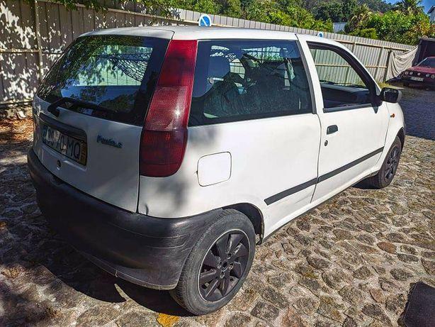 Fiat punto td60 comercial