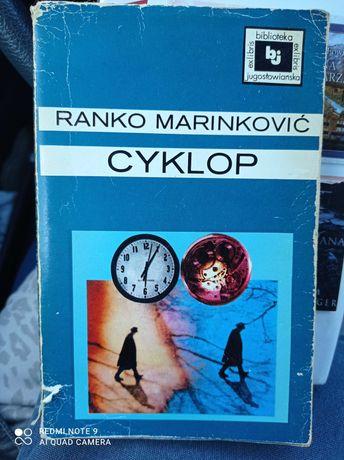 Cyklop ramki marinkovic