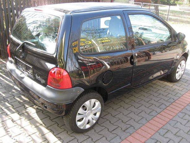 Renault Twingo I lift 1,2 8V, 2002 rok /cały na części/ kolor OV694