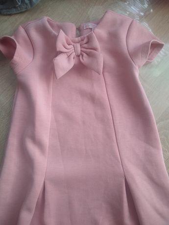 Sukienka C&A rozmiar 104