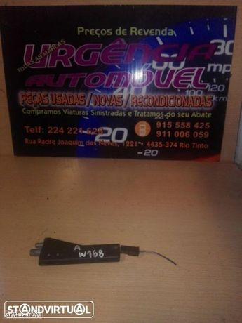 Mercedes W168 A140 A160 A170 - Módulo antena 01688200289