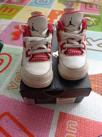 Jordan retro 4 BT