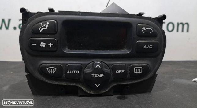 Climatronic Peugeot 307 (3A/C)