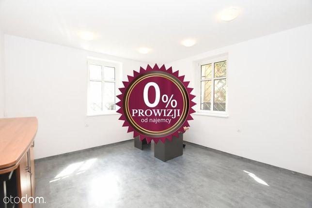Umeblowany lokal biurowy po remoncie JEŻYCE
