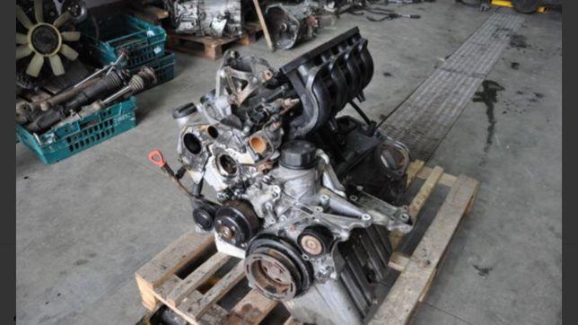 Двигатель Mercedes sprinter 601/602/611/612 головки/блоки/