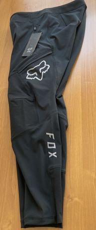 Fox Defend pants 2021 NOWE spodnie rowerowe rozm. 32 MTB DH FR