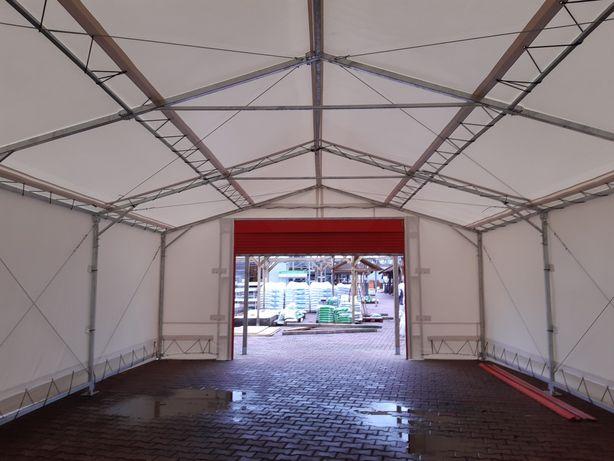 Namiot ( Hala , Magazyn , Wiata , Plandeka , Stelaż, konstrukcje