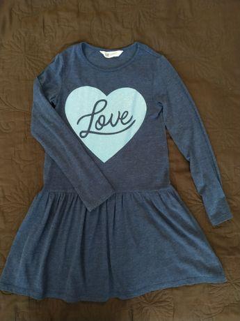 Плаття бренду H&M