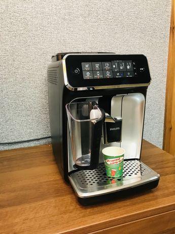 Кофемашина Philips Latte Go серия 3200