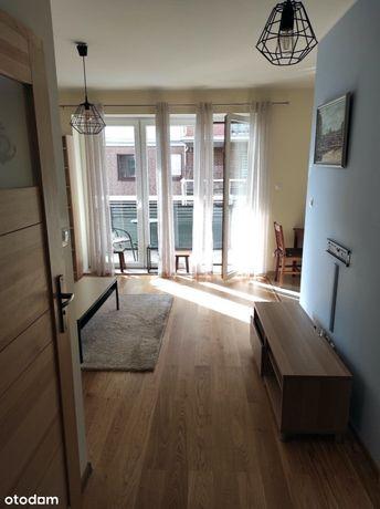 WInnica mieszkanie 2 pokojowe + garaż