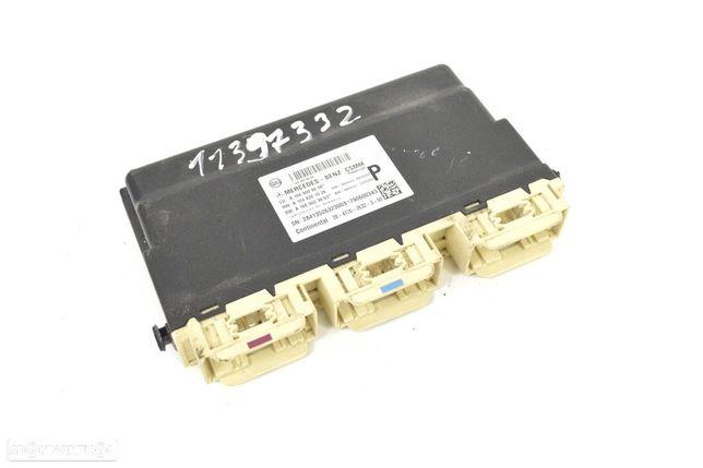 MERCEDES-BENZ: A1668201026 , A1669008606, A1669023903 Módulo eletrónico MERCEDES-BENZ GLE (W166) 250 d 4-matic (166.004)
