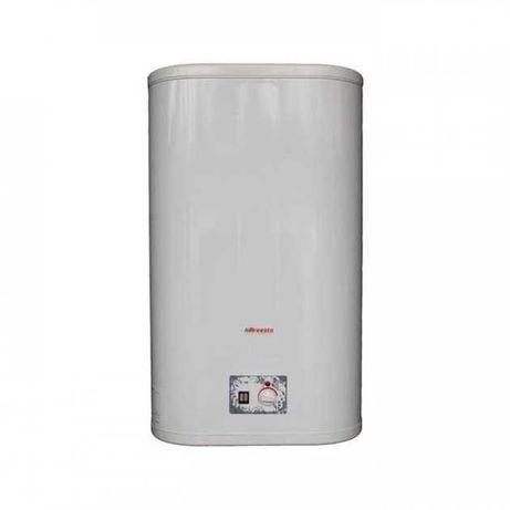Бойлер Areesta Water heater Flat 80 литров 2.5 кВт, 2 тэна, 2 колбы.