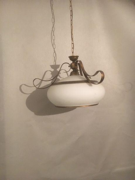 Lampa wisząca 50zł