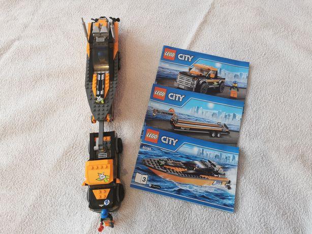 Klocki Lego City 60085
