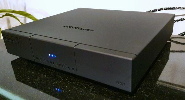 EMM Labs Streamer NS1