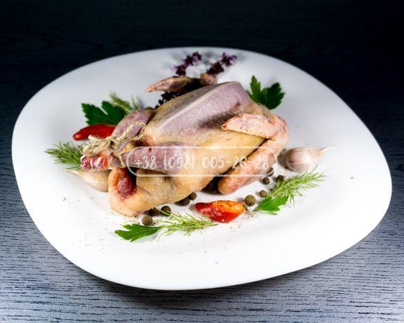 Мясо голубя