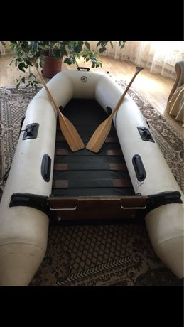 Продам лодку в отличном состоянии.